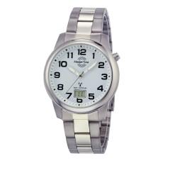 Master Time Funk Expert Titan Series Herrenuhr MTGT-10653-40M